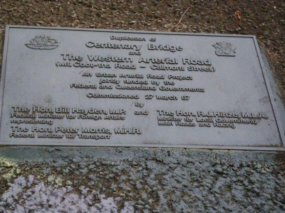 CBridge duplication plaque 2010 CDH RRPark 010