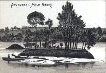 The Seventeen-Mile Rocks Centenary Suburbs Historical ...