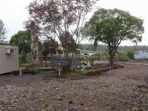 Glen Ross Demolition Dec 2013