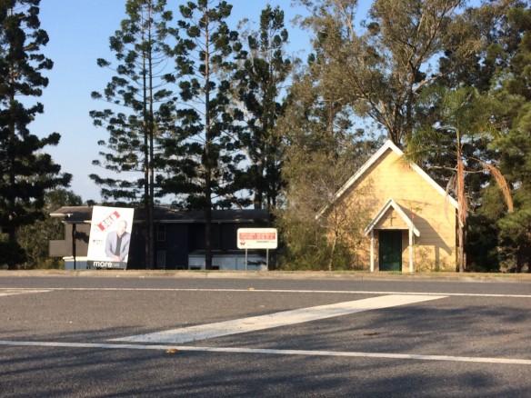 Rocks Church sold